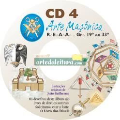 ClipArte Maçônico - 4