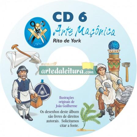 ClipArte Maçônico - 6