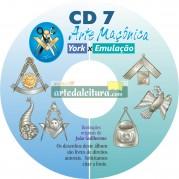 ClipArte Maçônico - 7