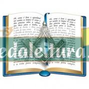 Bíblia, Esquadro e Compasso - Grau 1 (Aprendiz)
