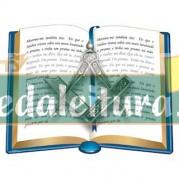 Bíblia, Esquadro e Compasso - Grau 2 (Companheiro)