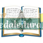 Bíblia, Esquadro e Compasso - Grau 3 (Mestre)