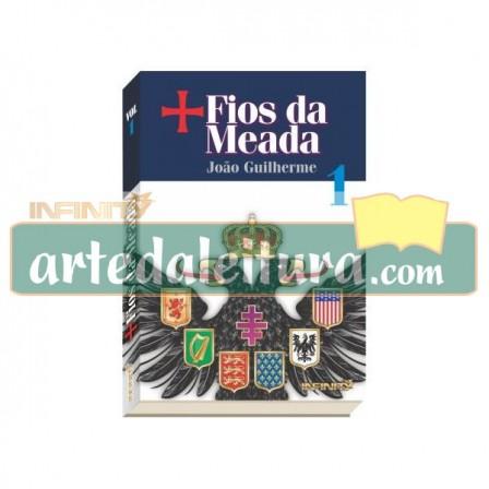 + Fios da Meada - Volume 1