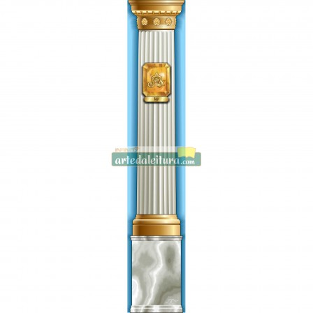 Coluna Zodiacal - Leo
